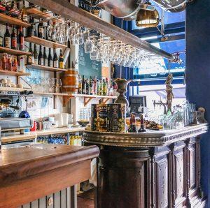 Bar Cos