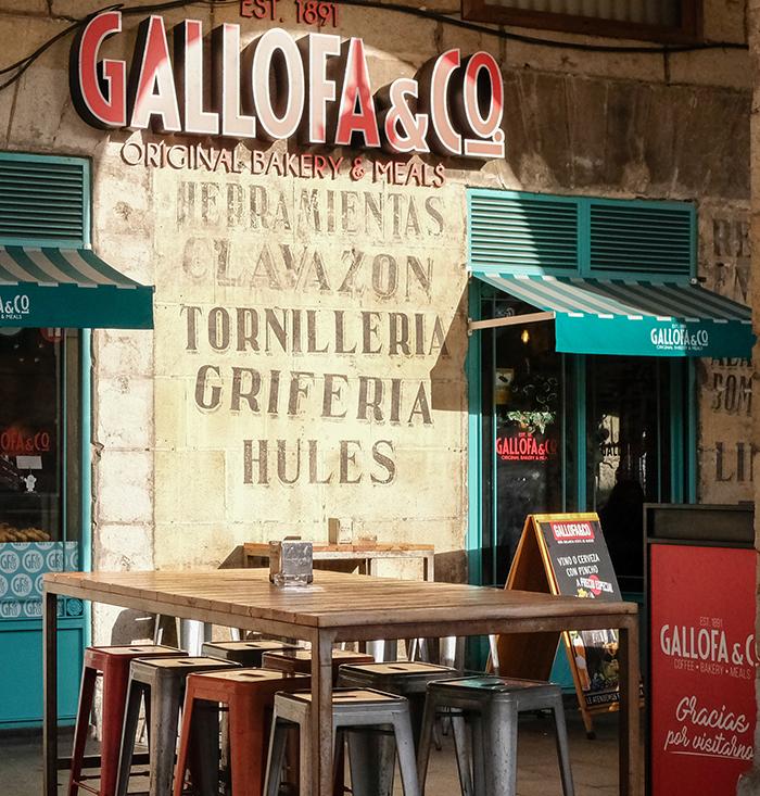 La Gallofa&co