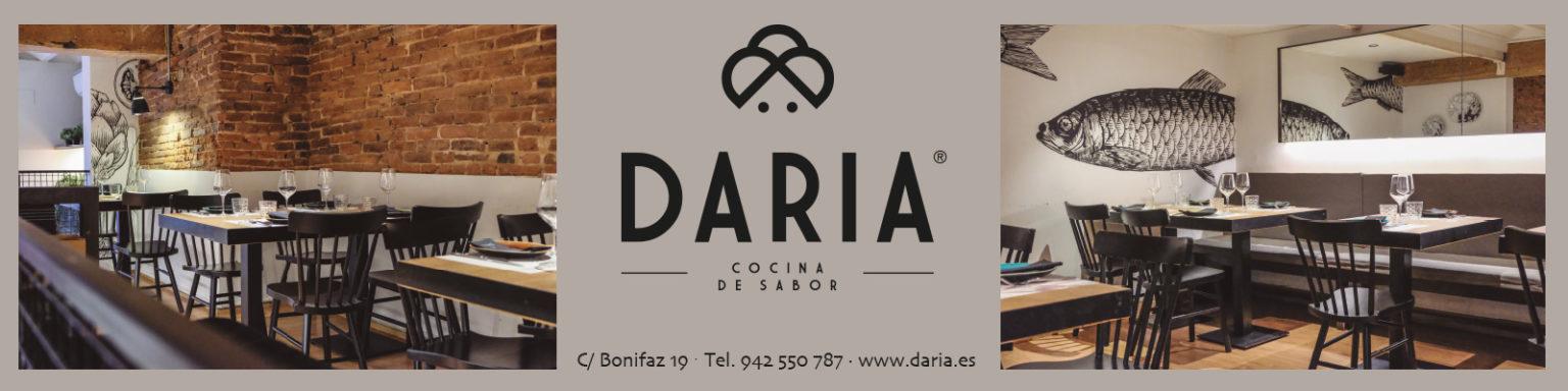 Daria- X -