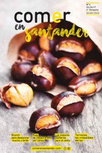 Revista Comer Santander