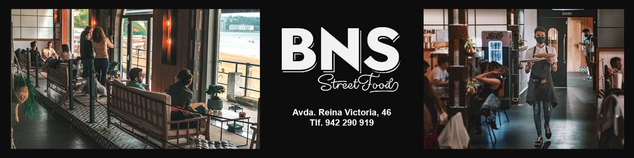 banner BNS Street Food