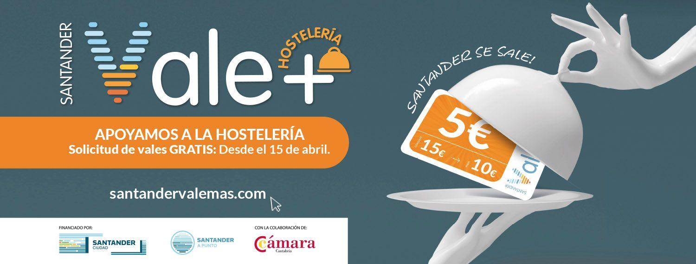 Banner SANTANDER VALE+ HOSTELERÍA-1500X570