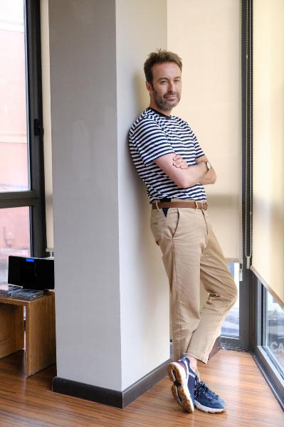 Jesús Mazón · Comunicador, Presentador Y Gestor Cultural